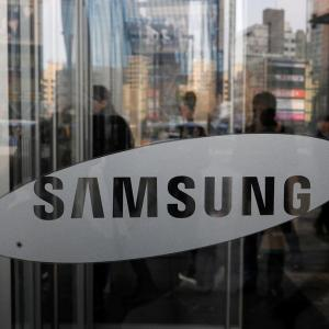 Will Samsung still rule global electronics industry?