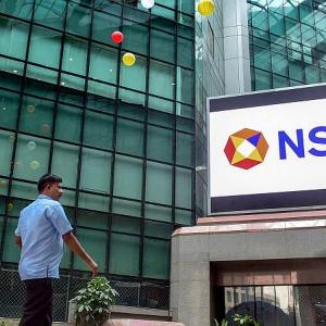 NSE fined Rs 6 crore for investing in 'unrelated' biz