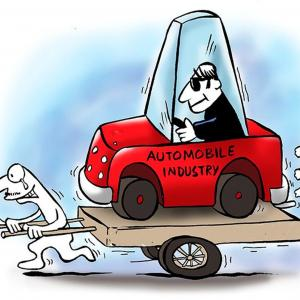 Auto industry must do well for economy to do well