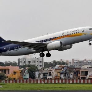 Jet Airways revival decision after October 16
