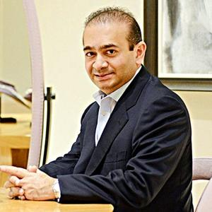 UK court extends Nirav Modi's remand till Nov 3