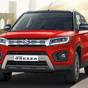 Maruti to launch 1 SUV every 6 months till 2023