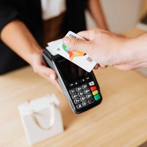Is contactless payment safe?