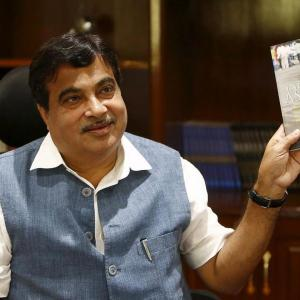 Why Nitin Gadkari is angry with Highway Authority
