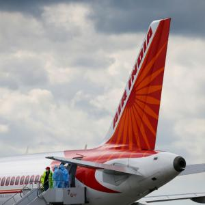 Why Tata's buyout of Air India makes sense