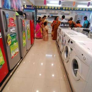 Long road ahead for consumer durable firms