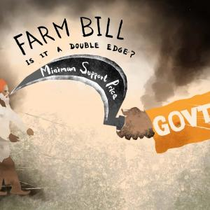 Dom's Take: Who will the Farm Bill benefit?
