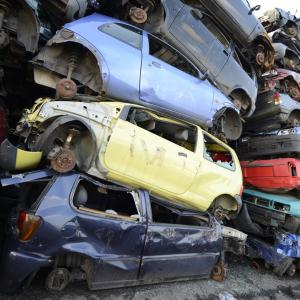 Vehicle scrapping policy won't benefit car-makers