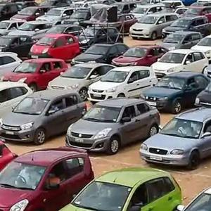Maha lockdown may impact festive season auto sales