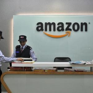 SC notice to Future Retail, others on Amazon's plea