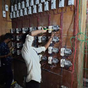 What Adani is doing to prevent Mumbai's power outage