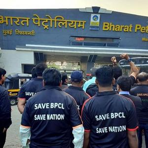 BPCL staff worried about wage revision clause