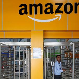 Show-cause notice to Amazon over Rs 175 cr tax demand
