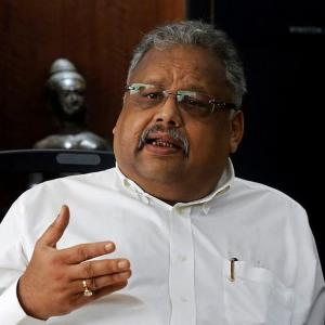 These stocks are there in Rakesh Jhunjhunwala's basket