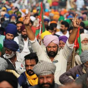 Farmers' protest: Rs 50,000 cr loss in Delhi-NCR