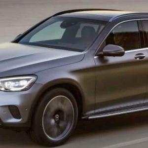 Mercedes to launch 15 new models in India
