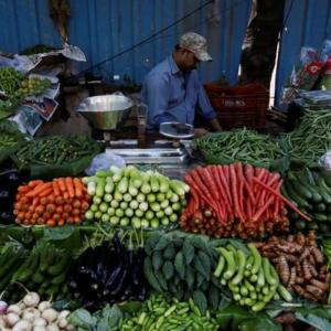 Costlier food, fuel push wholesale inflation to 4.17%