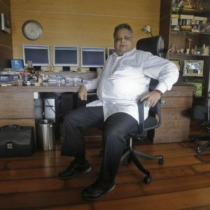 Jhunjhunwala banks on PSBs, says they are undervalued