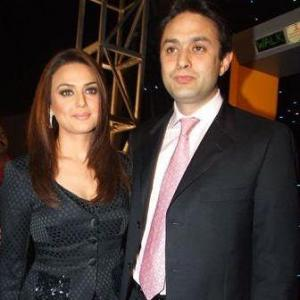 Preity Zinta files molestation case against Ness Wadia