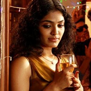 Ritu the Malayalam film by Shyamaprasad
