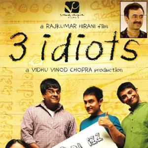 Raju Hirani: SRK was first choice for 3 Idiots