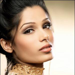 Why Freida Pinto is India's biggest star
