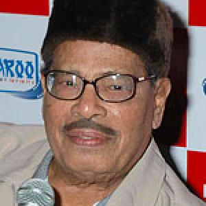 Bangalore is happy for Manna Dey
