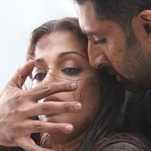 Abhishek Bachchan: I don't compete with my wife