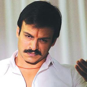 Vivek Oberoi's secret to happiness