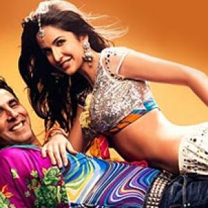 Farah Khan fails to impress in Tees Maar Khan