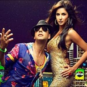 Review: Tees Maar Khan is a letdown
