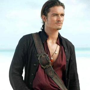 No Orlando Bloom in next Pirates of the Caribbean