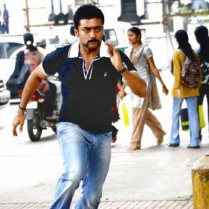 Half-yearly BO report: Suriya rules Tamil - Rediff.com Movies