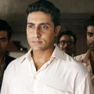 Abhishek: I'm always desperate for success