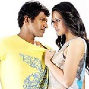 Jackie is an out and out Puneet film