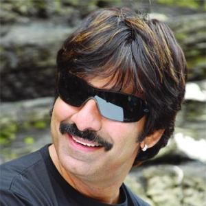 Ravi Teja is on a roll