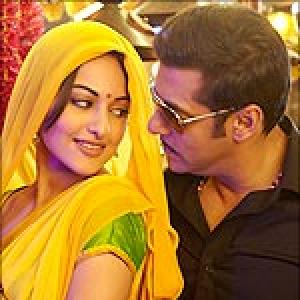 Dabangg is for Salman fans