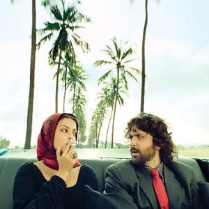 First look: Ash, Hrithik in Guzaarish