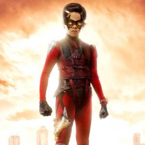 Meet the youngest superhero in the world