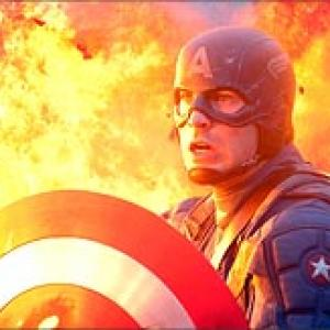 Review: Captain America is predictable