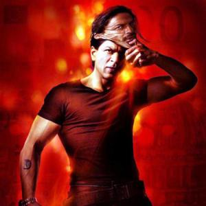 SRK: We never thought we'd make Don 2