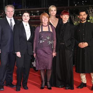 Sex, Kites and Aamir at the Berlin Film Festival