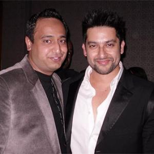 Spotted: Aftab Shivdasani in Dallas