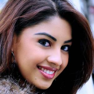 Richa Gangopadhyay: My character in Mirapakai is just too cute to handle