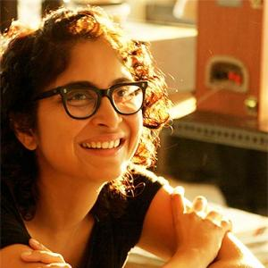 Kiran Rao: I wasn't comfortable known as Aamir's wife only