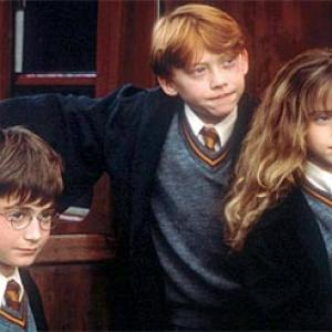 Vote! Which Harry Potter film did you like best?