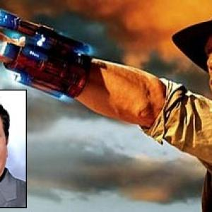 From Iron Man to Cowboys And Aliens