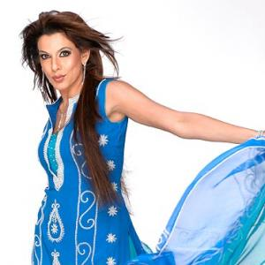 Pooja Bedi's tryst with an Egyptian princess