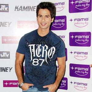 Why Shahid is having sleepless nights