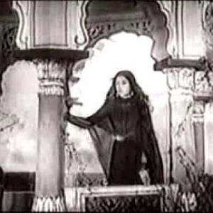 The haunted houses of Bollywood